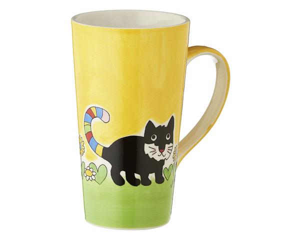 Caffee Latte - Kater Kasimir