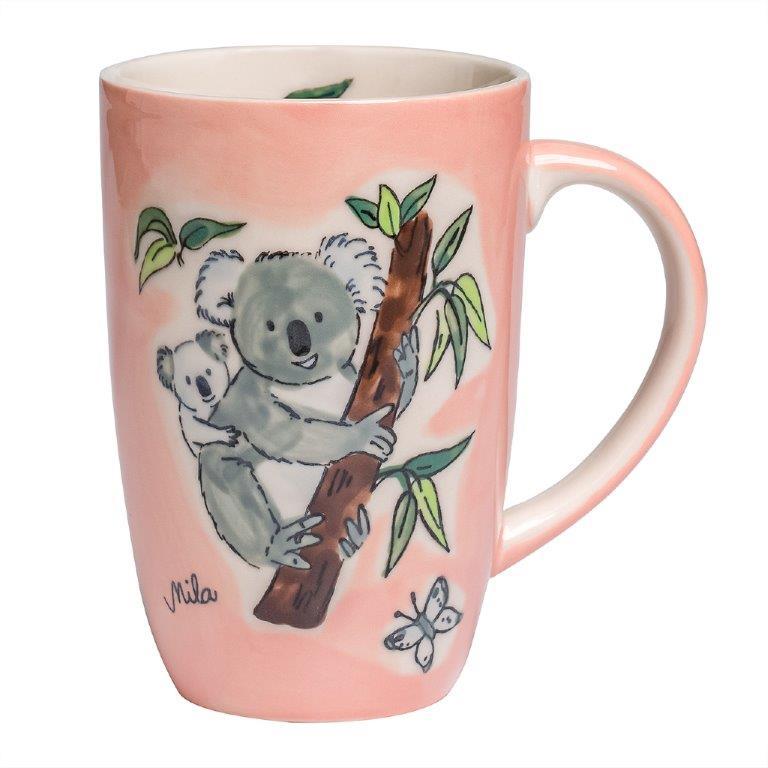 Designbecher - Koala