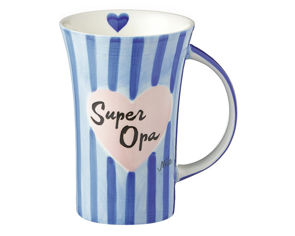 Coffee Pot - Super Opa