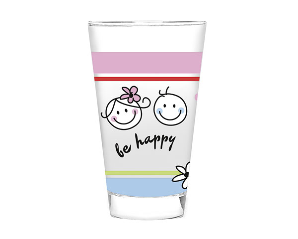 Glas - Be happy