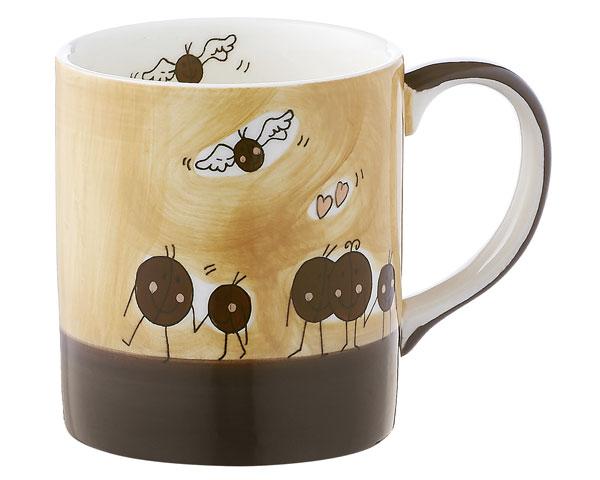 Becher - Coffeetime