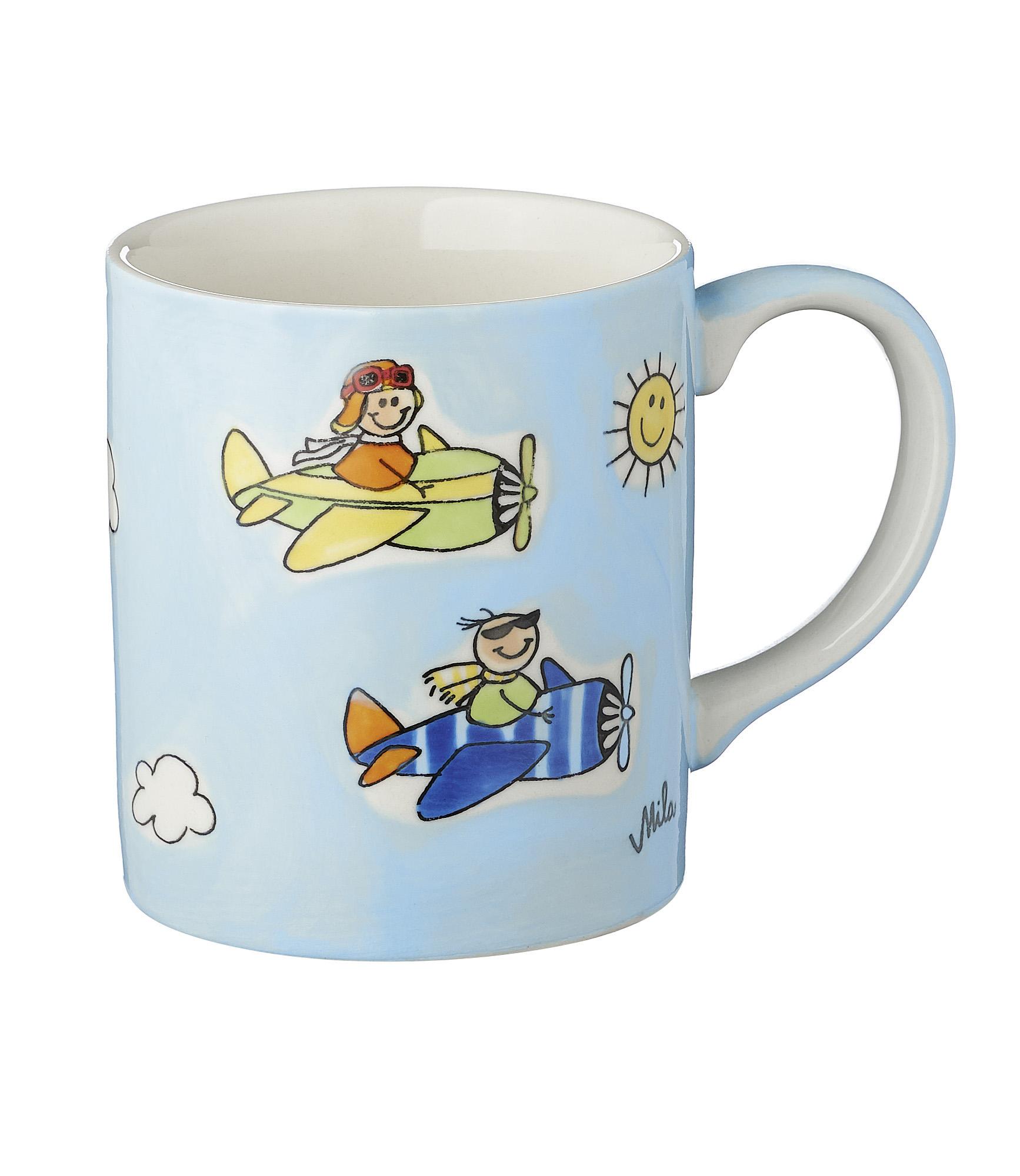 Becher - Pilot