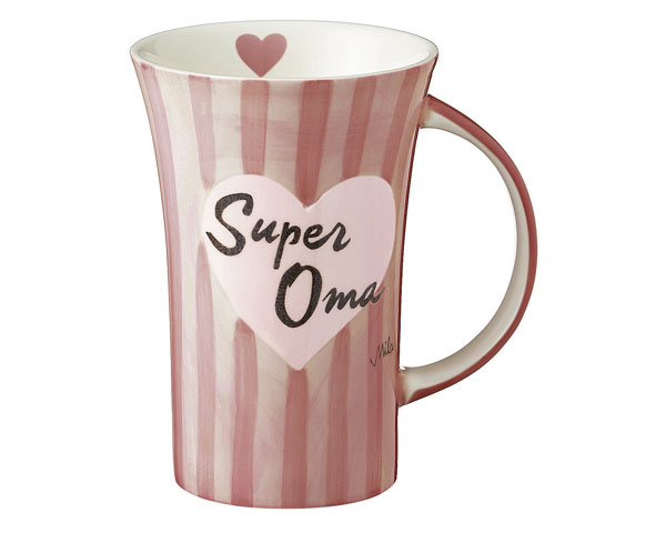Coffee Pot - Super Oma