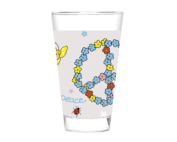 Glas - Peace