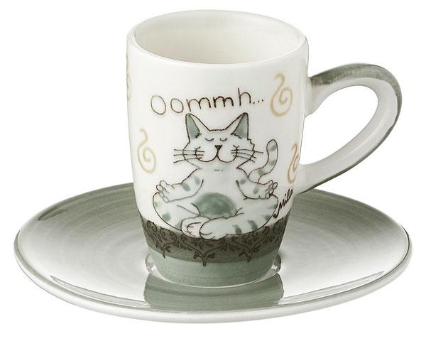 Espresso Tasse - Oommh Pure