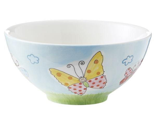Schale - Lovely Butterflies