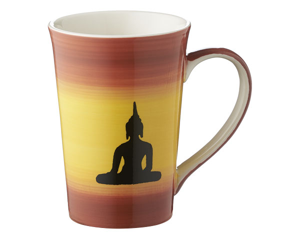 Teebecher - Buddha