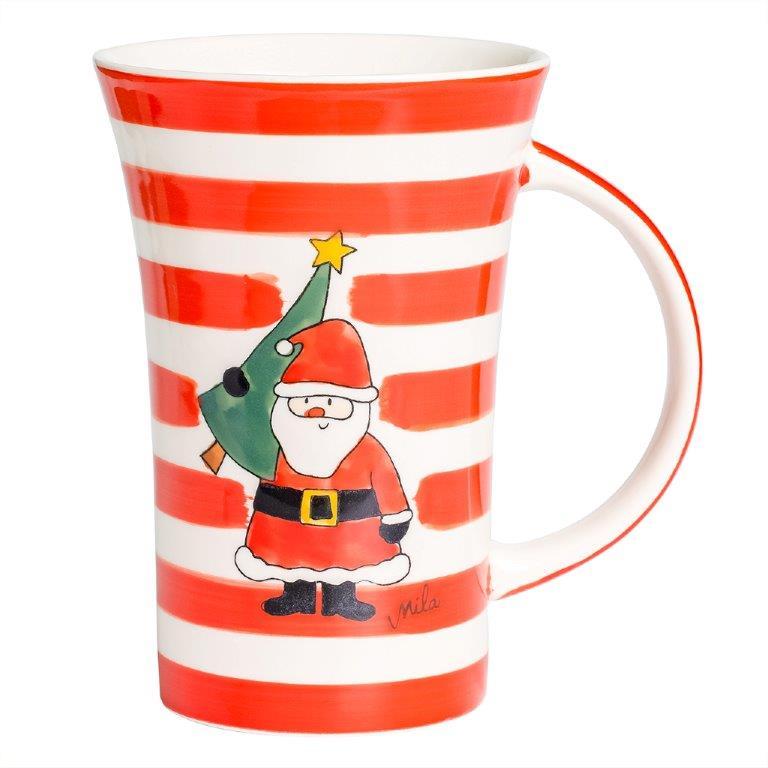 Coffee Pot - Weihnachtsmann