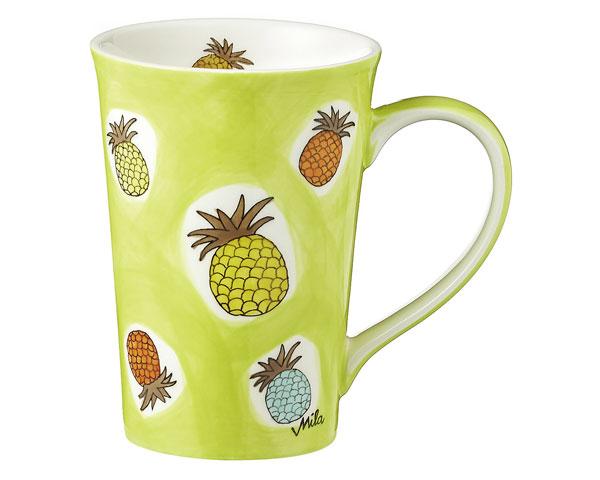 Teebecher - Sweet Pineapple