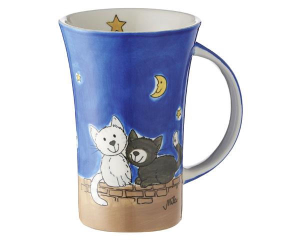 Coffee Pot  - Nachtkatzen 2