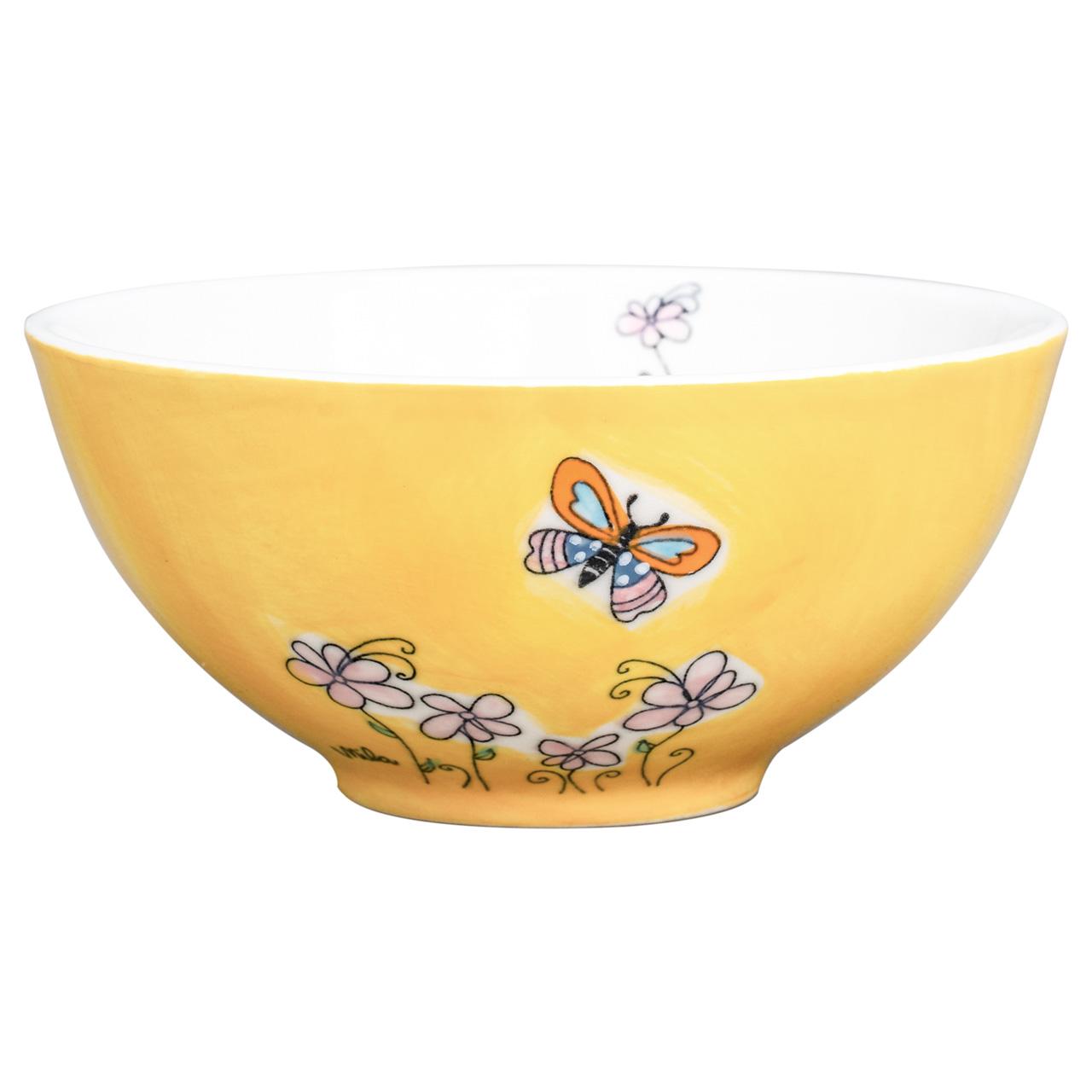 Schale - Schmetterlinge