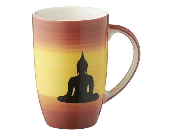 Designbecher - Buddha