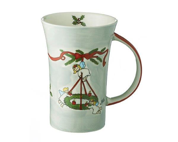 Coffee Pot - Advent Advent