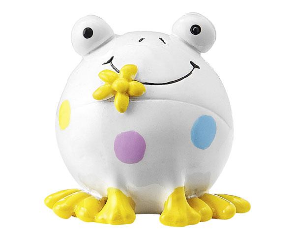 Figur - Happy Frosch, XXS