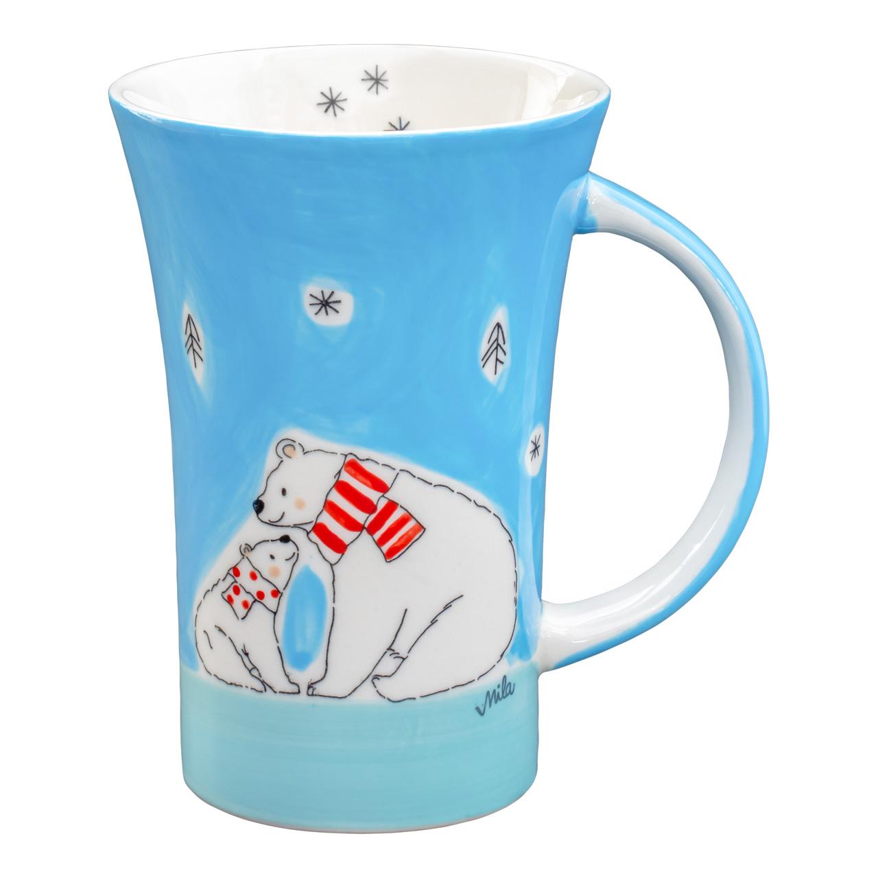 Coffee Pot - Hug me