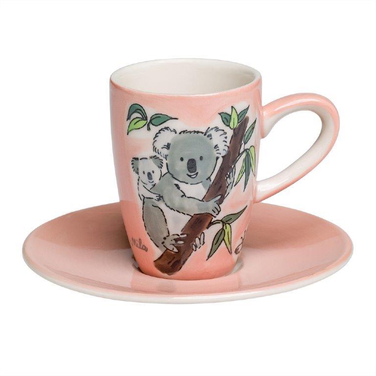 Espresso Tasse - Koala