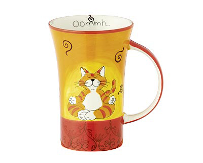 Coffee Pot - Oommh-Katze