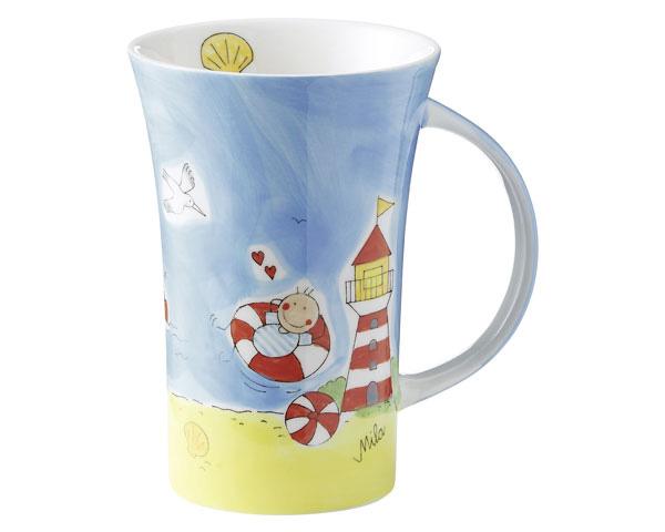 Coffee Pot - Strandvergnügen