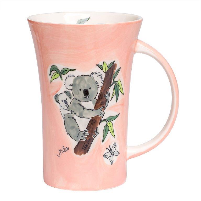 Coffee Pot - Koala
