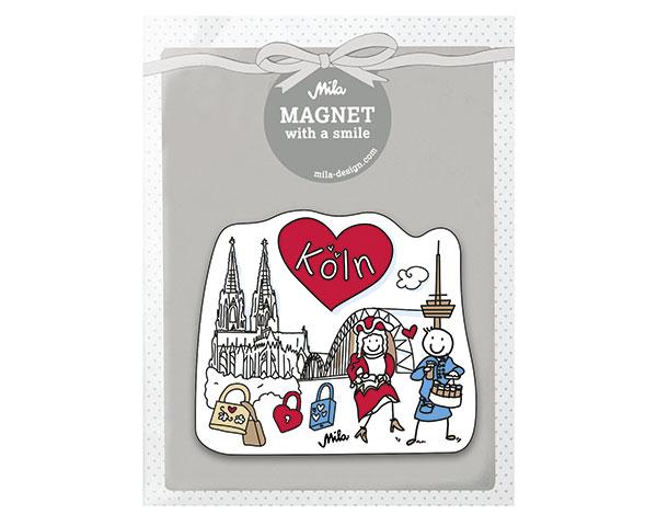 Magnet - Köln