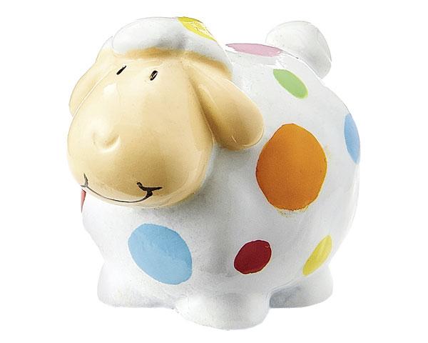 Figur - Happy Schaf