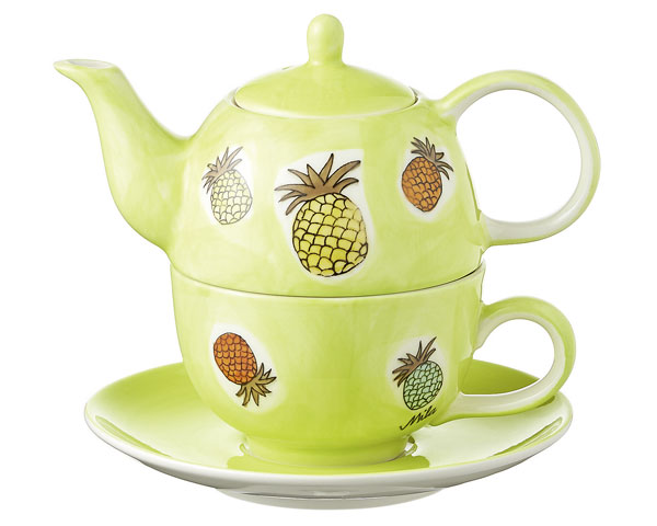 Tea for one - Sweet Pineapple