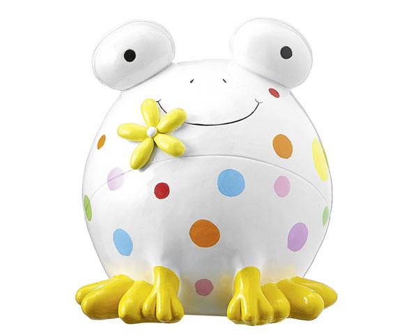 Figur - Happy Frosch
