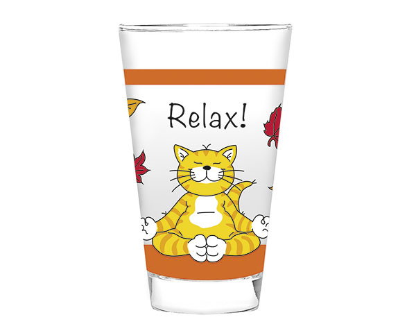 Glas - Oommh Relax