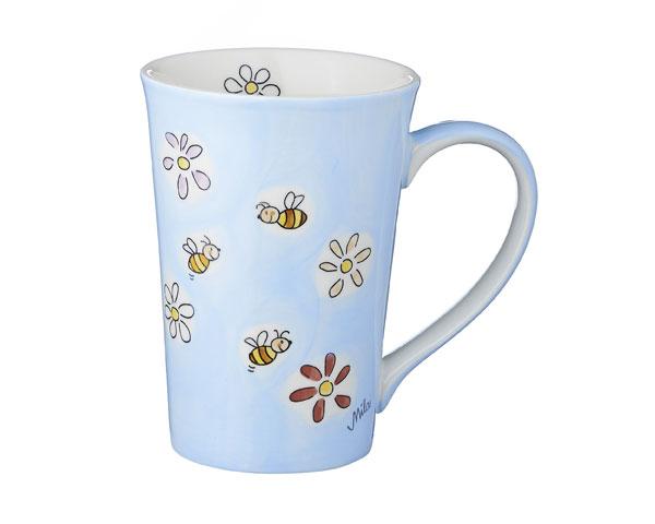 Teebecher - Honigbienen