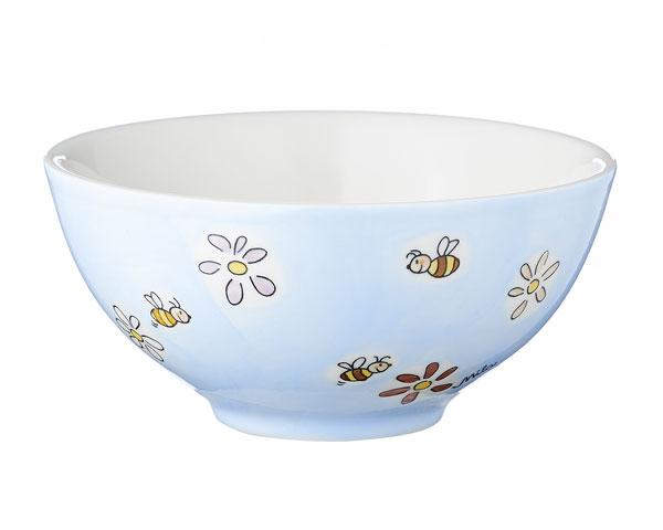 Schale - Honigbienen