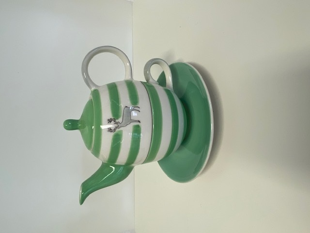 Tea for one - Hirschglück