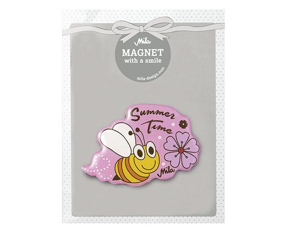 Magnet - Summertime