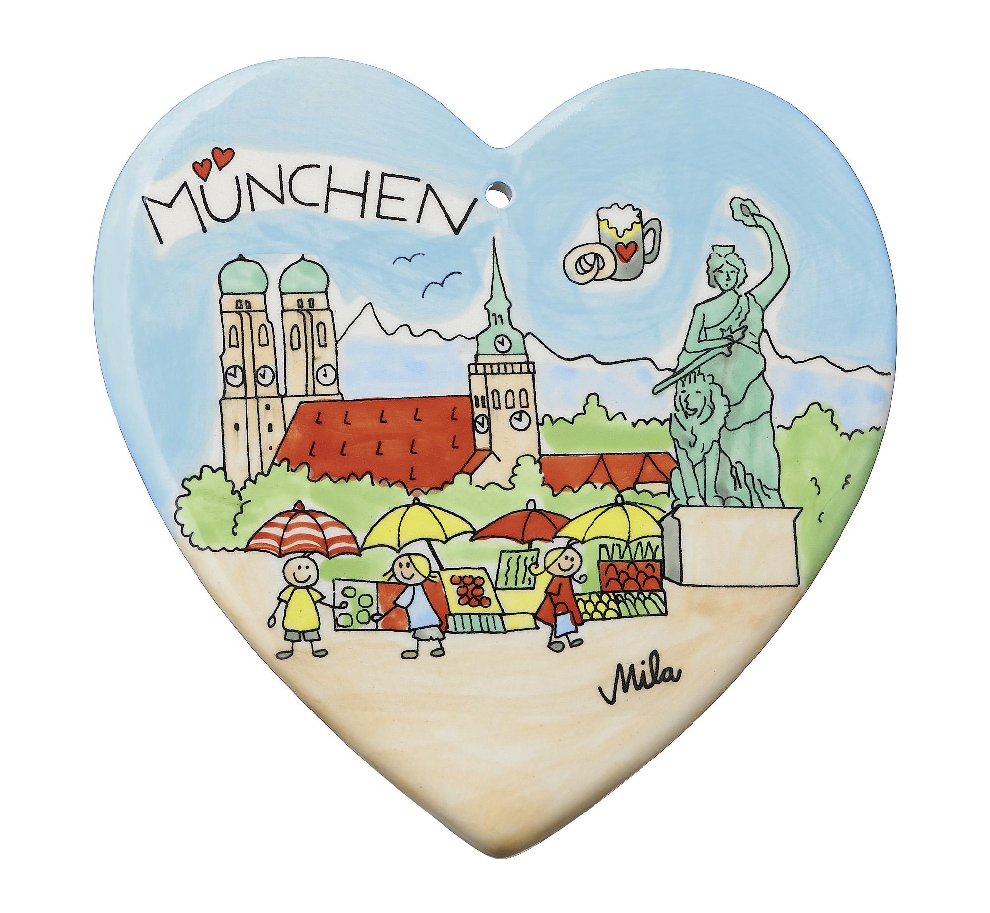 City Herz - München