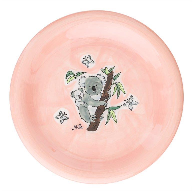 Teller - Koala