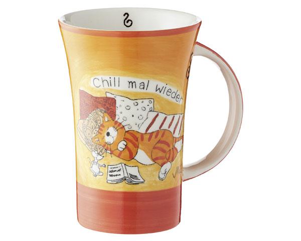 Coffee Pot - Chill mal wieder