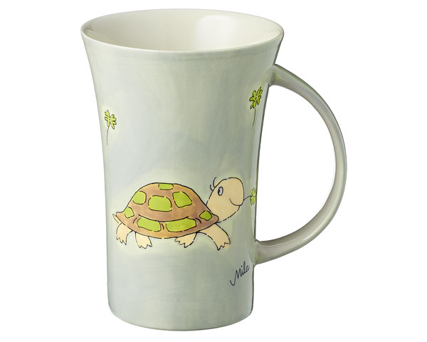 Coffee Pot - Schildkröte