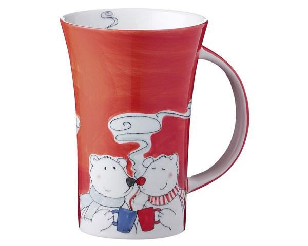 Coffee Pot - Bruno der Bär
