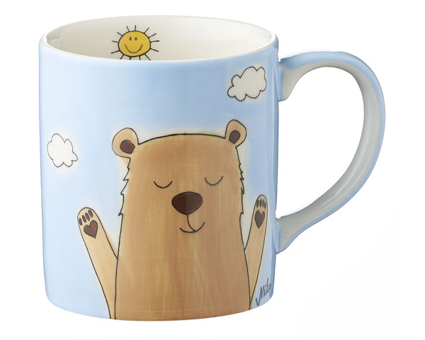 Becher - Bär