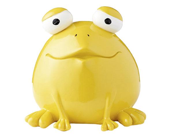 Figur - Frosch Quak