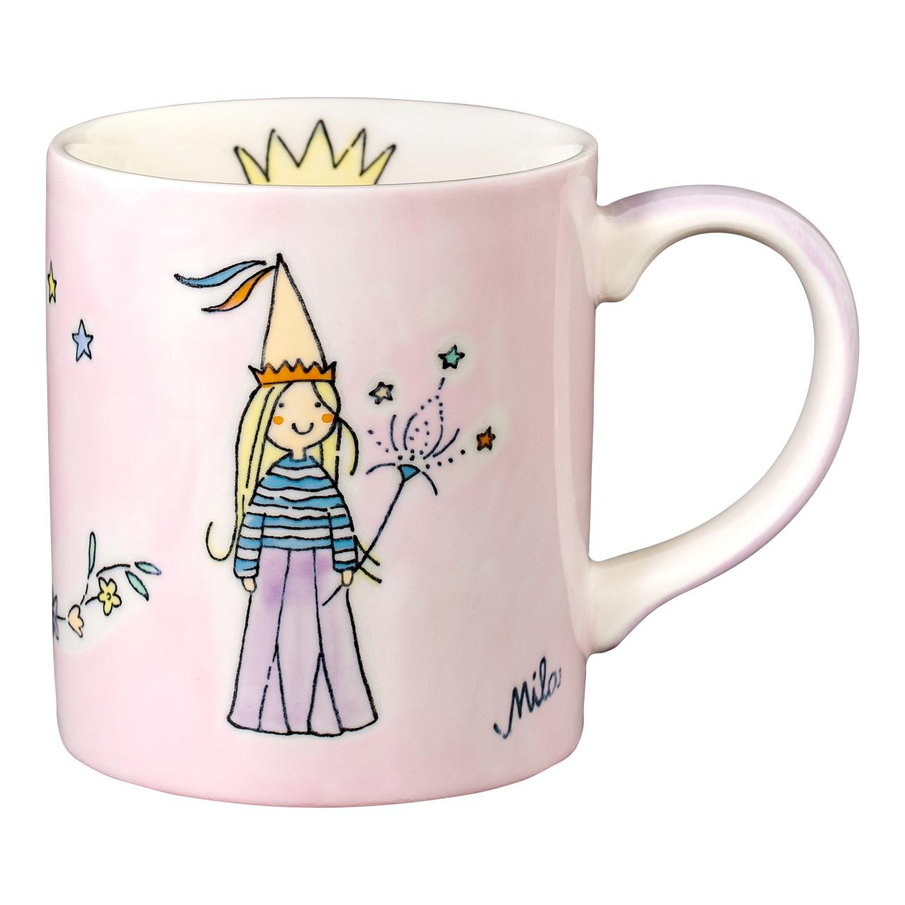 Becher - Prinzessin - Magical Times