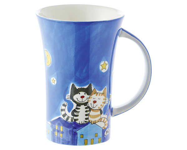 Coffee Pot - Nachtkatzen