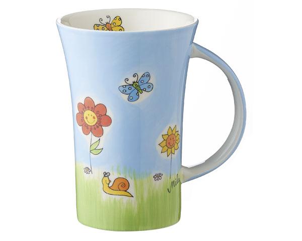 Coffee Pot - Sonnenblumen
