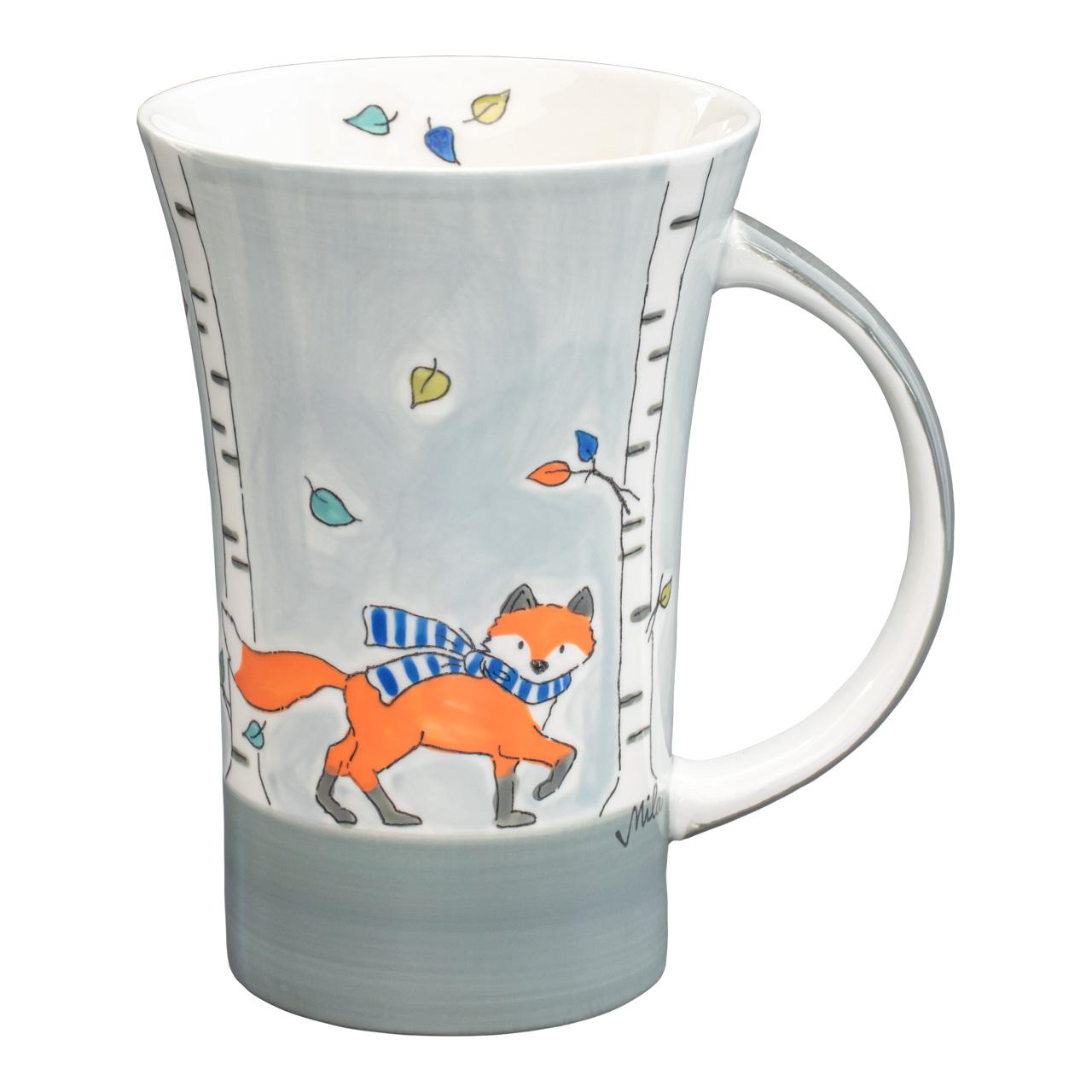 Coffee Pot  - Scandic Fox