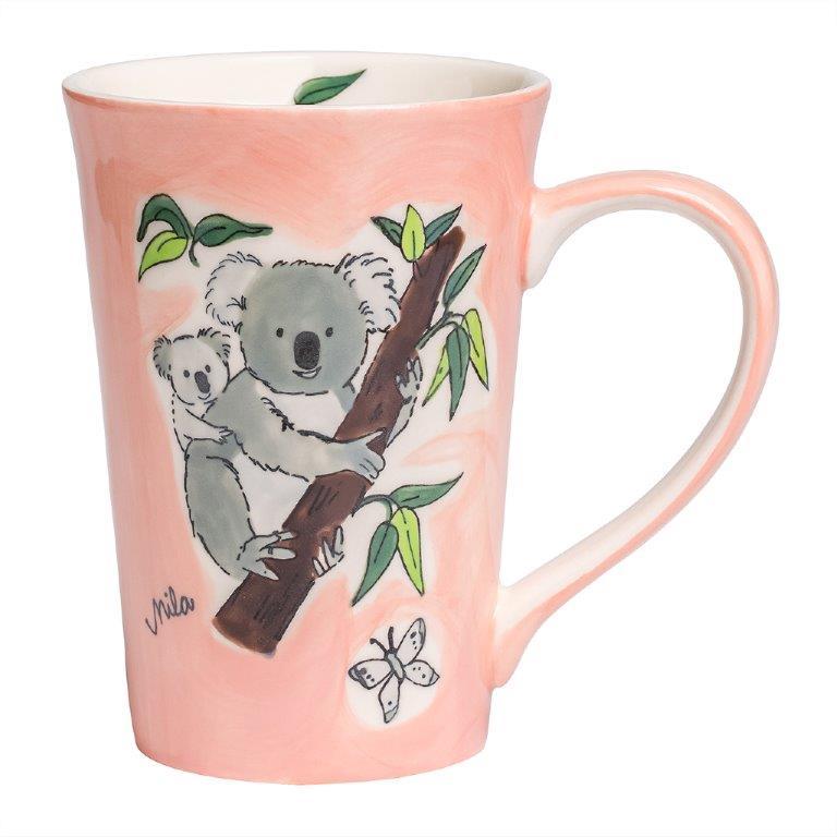 Teebecher - Koala