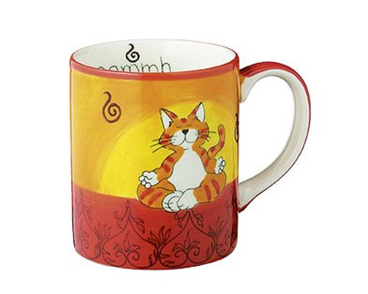 Becher - Oommh-Katze