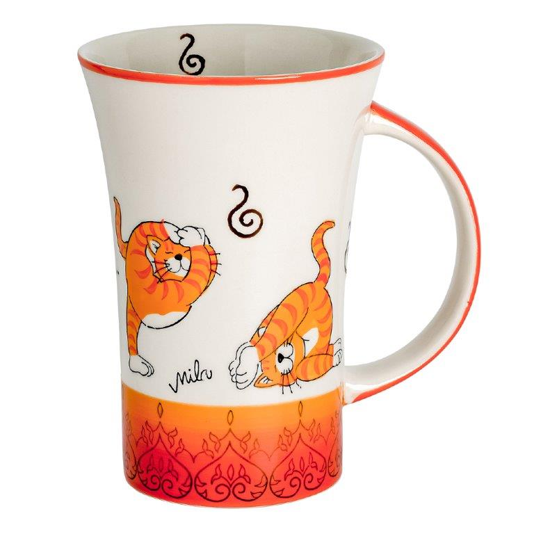 Coffee Pot - Oommh Yoga