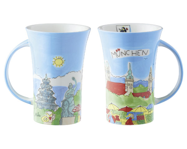 Coffee Pot - München