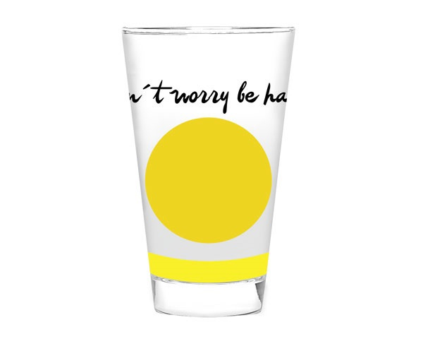 Glas - Don´t worry