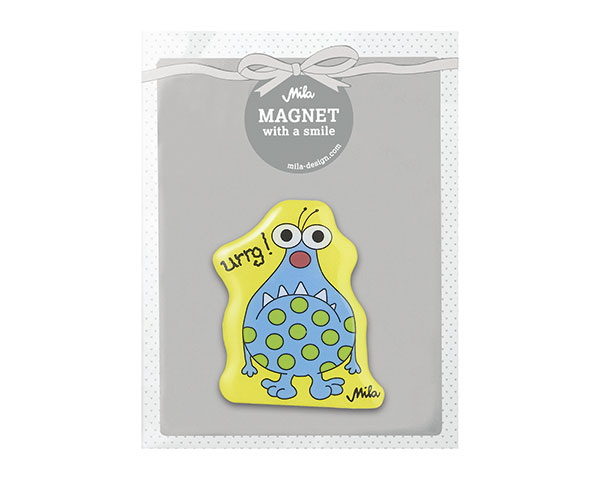 Magnet - Mimo Monster
