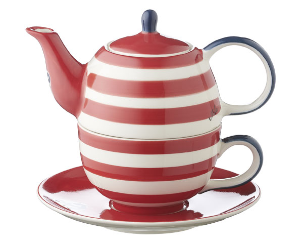 Tea for one - Maritim